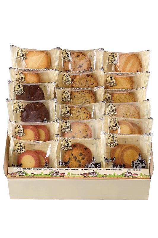 アントステラ ステラズクッキー(36枚)