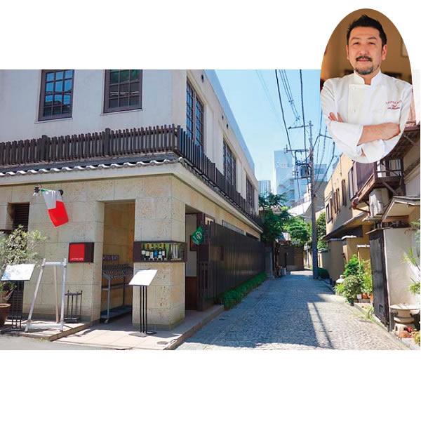 神楽坂三店コラボ 和洋中おせち「神楽坂」三段重