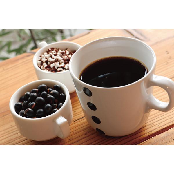 カフェインレスコーヒー(アグリセット)【お歳暮2018】